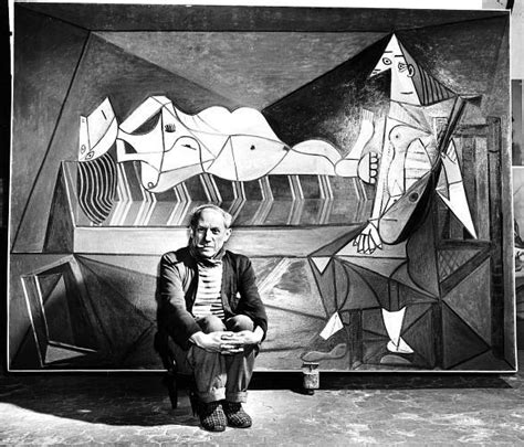 picasso paintings world war 2 jeff mitchum galleries unveils portraits of picasso