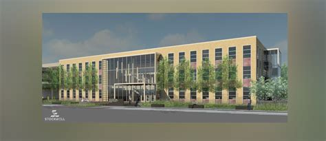 Of Sioux Falls Mba Cost by New Sioux Falls Administration Building Expected To Cost