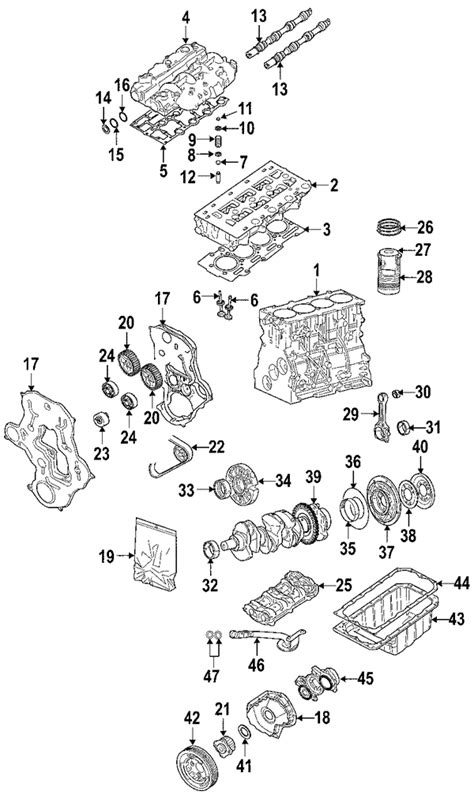 2002 jeep liberty parts diagram 2002 jeep liberty front differential diagram 2002 free