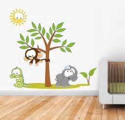 Childrens Bedroom Wall Decor 50 Beautiful Designs Of Wall Stickers Wall Decals To Decor Your Bedrooms