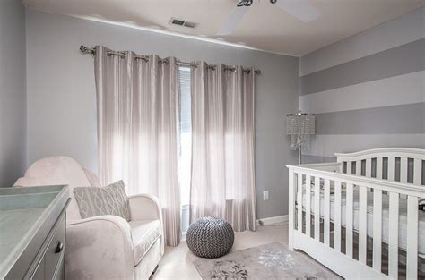Gray Nursery Decor 21 Gorgeous Gray Nursery Ideas