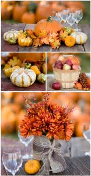 fall centerpiece ideas bargain challenge fall centerpiece ideas 15