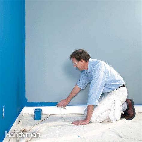 how to paint a room how to paint a room the family handyman
