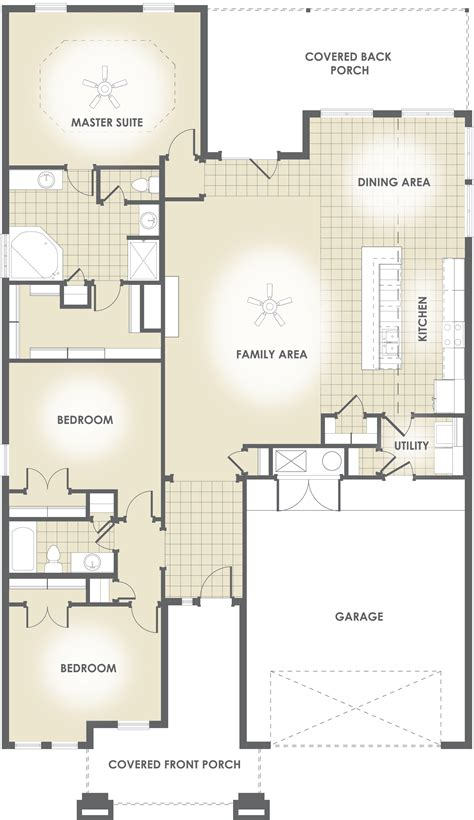 most popular home plans 2013 s five most popular floor plans house made home