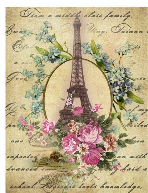 Free Decoupage Prints - vintage printable vintage printables 1