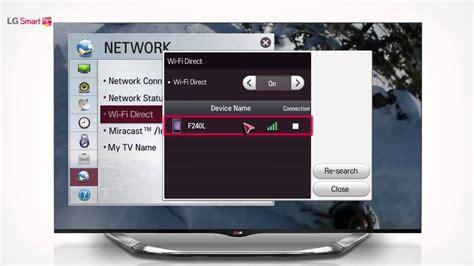 Wifi Smart las trece mayores ventajas de una smart tv frente a un tele normal