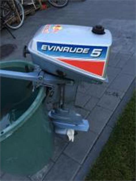 Yamaha Bootsmotoren Aufkleber by Aussenborder 5ps Kaufen Gebraucht Und G 252 Nstig