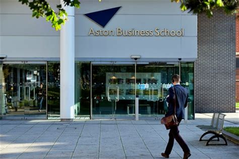 Mba Master In Business Administration Aston Business School by Business School Masters Among Best In World