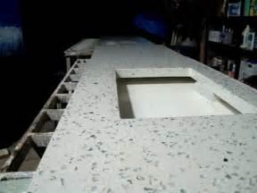 concrete countertop photos