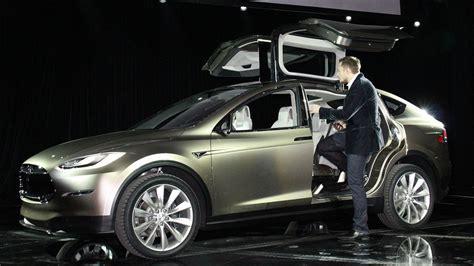 How Much Is The Model X Tesla Tesla Model X 5 Photo On Automoblog Net