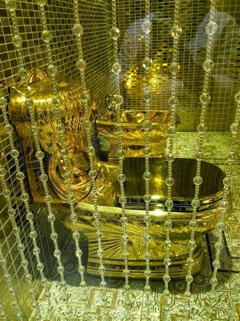 cing toilet dubai a dumb waste saudi king gives daughter gold toilet on