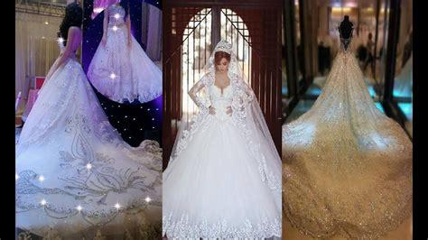 imagenes del vestido de novia mas hermoso del mundo los mejores vestidos de novia 2017 youtube