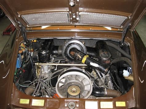 Porsche 911 Motornummer by Gesucht Wanted Porsche 911 2 0l Motor Baujahr 1965
