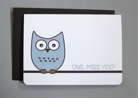 8 best images of printable goodbye card template free