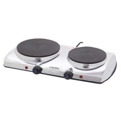 cocina electrica cocina el 233 ctrica 2 hornillas sodimac pe