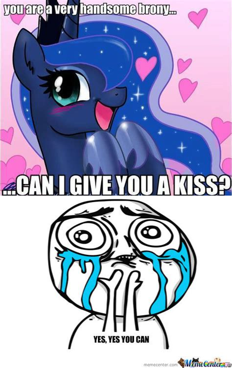 Luna Meme - rmx for all of the princess luna fans by me gusta