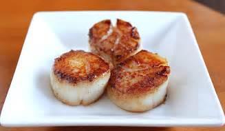 ad hoc s easy caramelized sea scallops 52 kitchen adventures