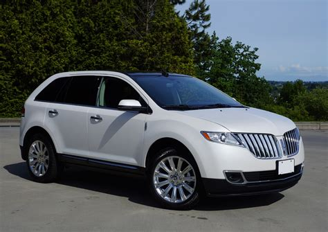 2013 lincoln mkx reviews 2013 lincoln mkx road test review carcostcanada