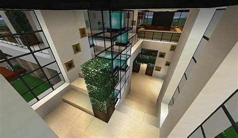 modern home very comfortable minecraft house design modern house with style minecraft build 8 minecraft