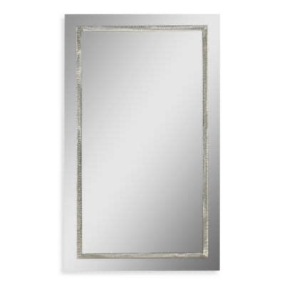 buy decorative wall mirrors for living room from bed bath