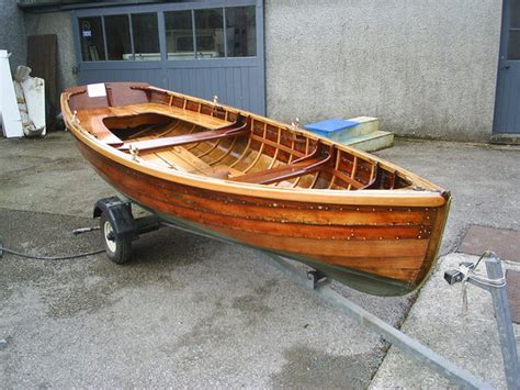 skiff rowing boat clinker row boats skiffs and charr boats patterson