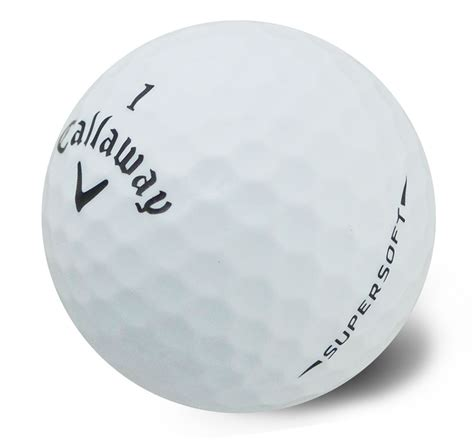 Golf Callaway Supersoft callaway supersoft golf balls multi colored by callaway