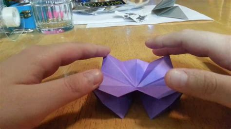 Origami Stress Reliever - origami stress reliever designed by shafer not a