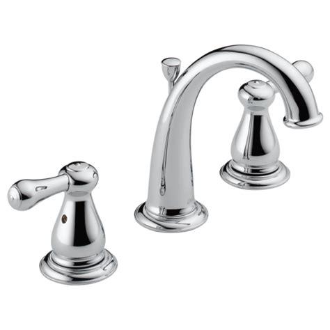 two handle widespread bathroom metal pop up 3575 mpu dst