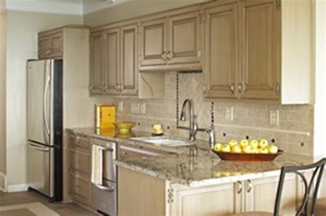 tan kitchen cabinets kitchen cabinets brushstrokes by mary anne chalk paint