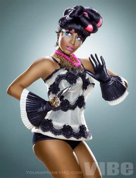 its barbie b tch nicki minaj interview necole bitchie nicki minaj cd 2010 sexy cars girls entertainment
