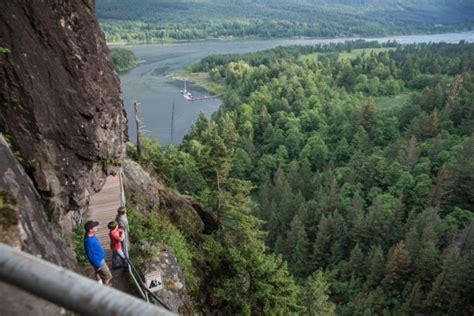 hike  washington side   columbia river gorge