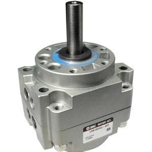 Rotary Actuator Pneumatic Rans8 180 4 180 Derajat Koganei smc cdrb1bw50 180s r80ls xn actuator rotary mini vane industrial air cylinder accessories