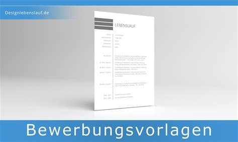 Kostenlose Vorlagen Responsive Design Ausf 252 Hrlicher Lebenslauf Als Bewerbungsvorlage Zum