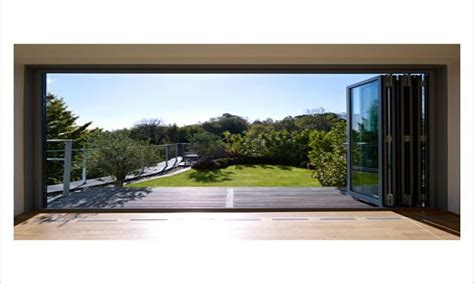 Large Interior Sliding Doors Accordion Patio Doors Large Sliding Doors Large Patio Doors Interior Designs