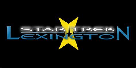 star trek fan films star trek lexington fan film series star trek