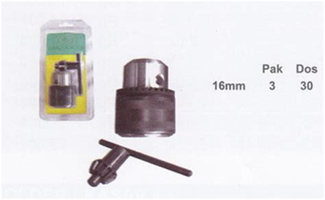 Kepala Bor Duduk 3 27b Kepala Bor Hd Sock 16mm Products Of Aksesories
