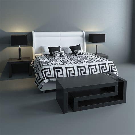 versace bedroom set versace bedroom set 28 images 3d models bed versace