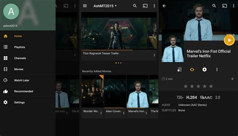 plex android setup plex in windows 10 and anywhere hongkiat