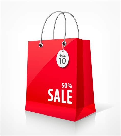 shopping bag pictures clipart best