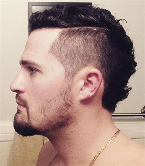 mullet style mens haircuts awesome 25 upscale mullet haircut styles express