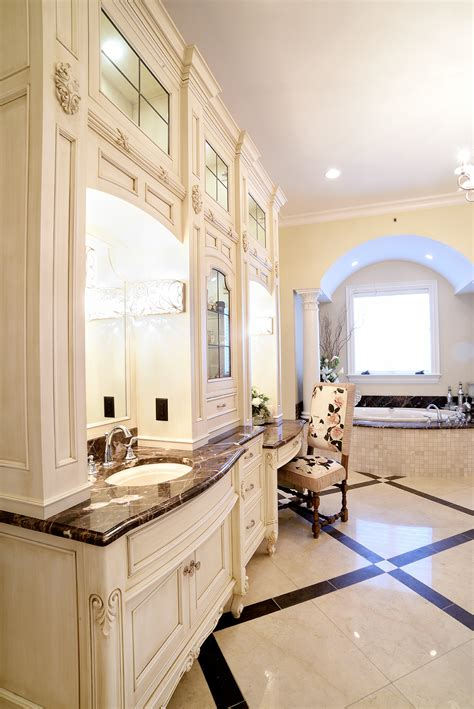 ensuite master bath levant opulent ensuite master bath