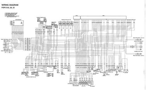 gsxr  engine diagram wiring library