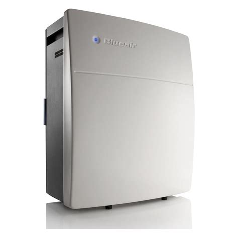 blueair 270e air purifier with 5 year warranty from breathing space
