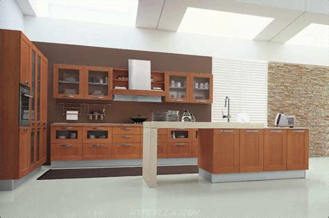 interior of kitchen beautiful kitchen interior design for villas47 most