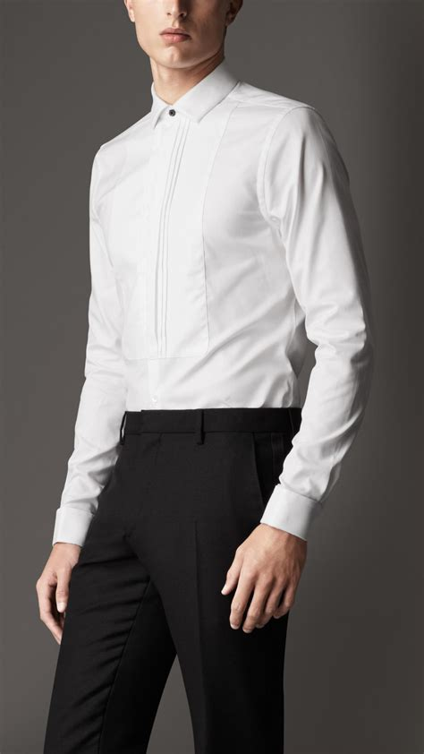 Slim Fit Shirt S S Contempo mens dress shirts and outlet