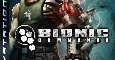 commando full version game free download full version pc games free download bionic commando full