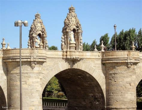 Tocando Otros Palillos Un Paseo Invernal Por El Puente De