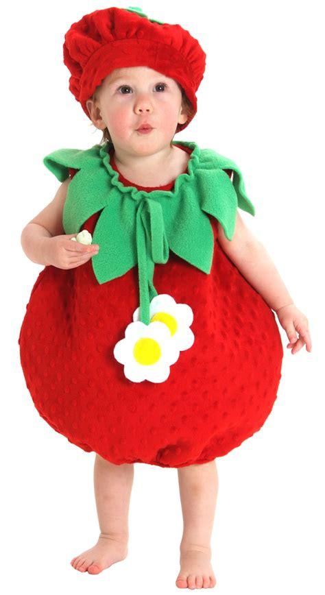 strawberry costumes costumesfccom