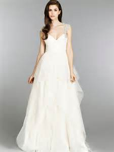 Sample Wedding Decorations Kleinfeld Holding First Ever Online Sample Sale Woman