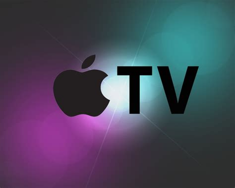 wallpaper apple tv apple tv logo wallpaper free download borrow and